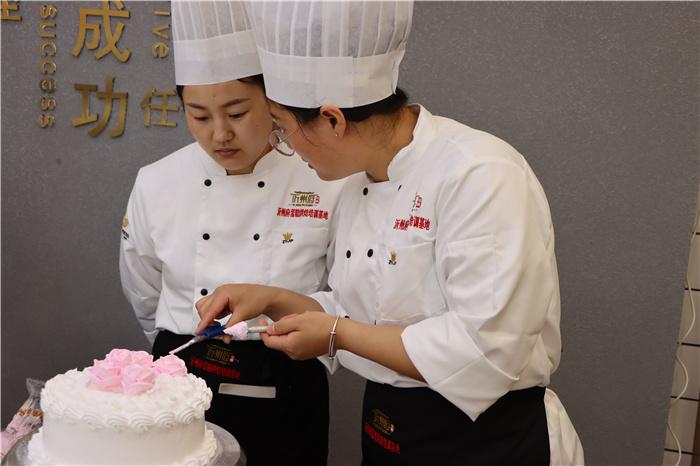 蛋糕烘焙培訓班