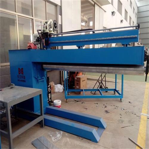 11自动直缝焊接机