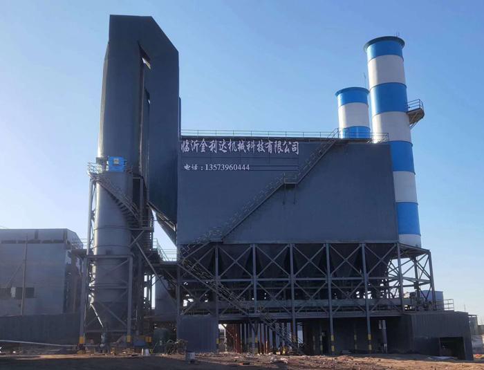葫芦岛脱硫脱氟一体化厂家报价 金利达节能高效