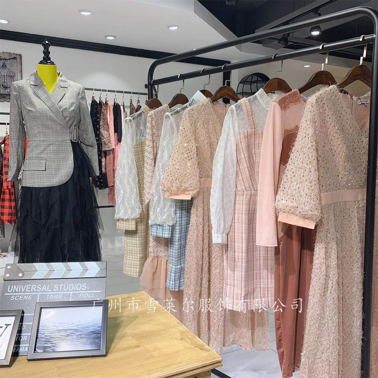 雪萊爾:中國服裝行業的9大新趨勢,服裝創業必看!!