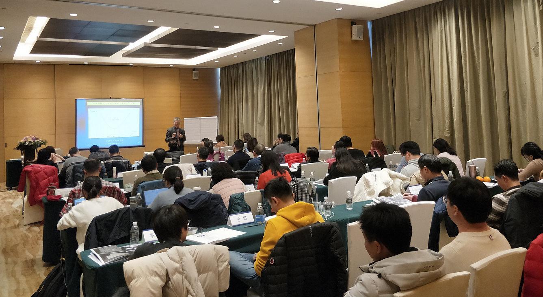 美国西东大学MBA上海5