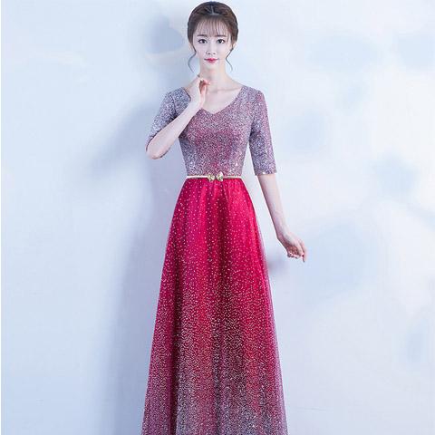 北京合唱服装定制价格新鲜出炉记者采访了鑫禧鹊