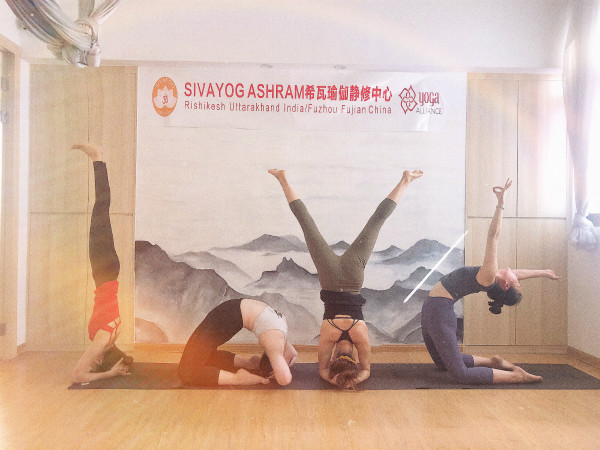 巴克提瑜伽学院与松愈普拉提学院强强联合,共同探索多元瑜伽体验