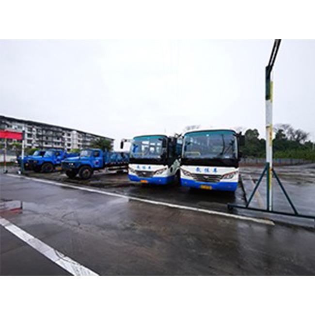 客车培训课程