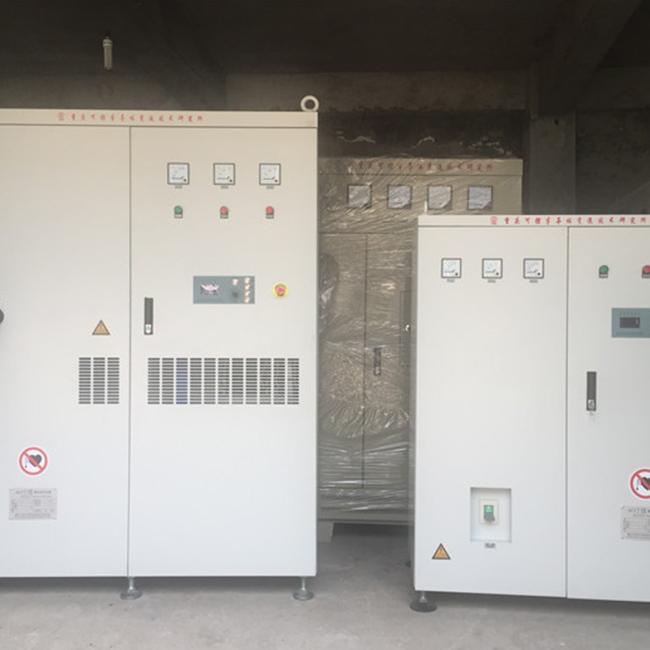 IGBT电源350KW及200KW