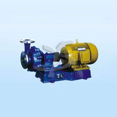 AFB、FB型耐腐蚀离心泵