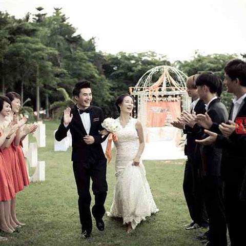 無錫<b>婚禮視頻</b>專業_寧波第五映話文化傳媒有限