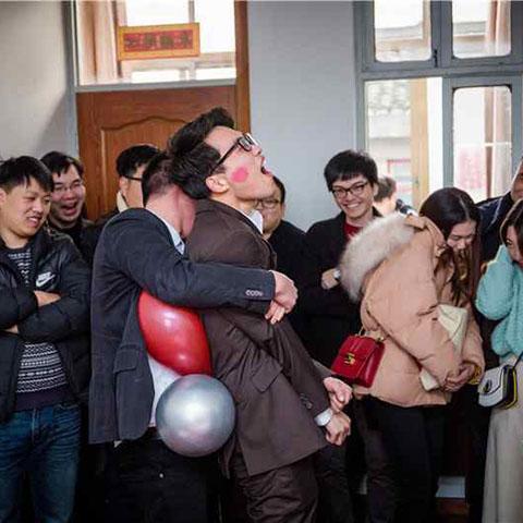 無錫婚禮視頻專業_寧波第五映話文化傳媒有限