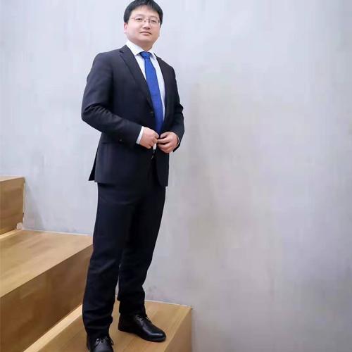 姜孝虎律師-同勝律所