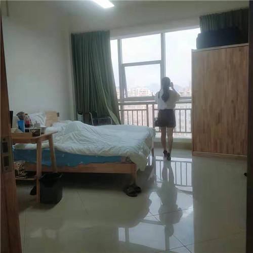 老年人护理院