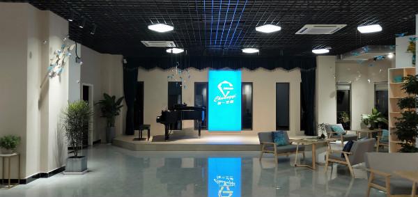 第十四届福建省音乐舞蹈节福州赛区选拔赛,创一艺校斩获两项殊荣