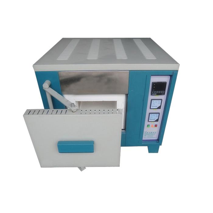 1800度高溫箱式電爐