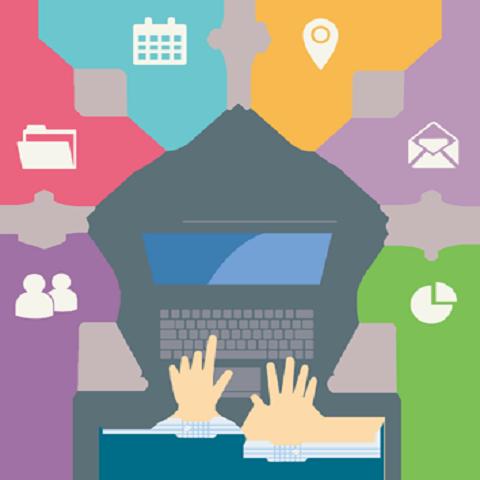 網站制作費用主要有哪些條件決定,華久信息免費建站