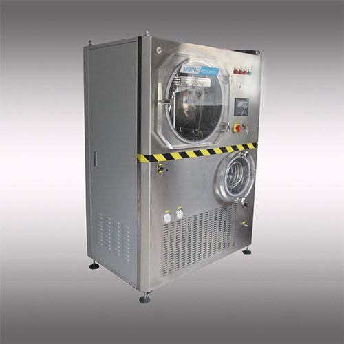 浙江实验型冻干机,实验型冷冻干机,品质优良