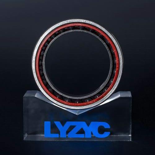 高精度超高速角接觸球軸承XCG719