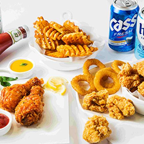 寧夏麻辣醬炸雞_北京匯飛的雞餐飲管理有限