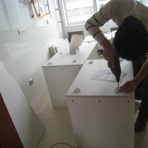 東城上下水改造維修流程_德永昌家庭服務