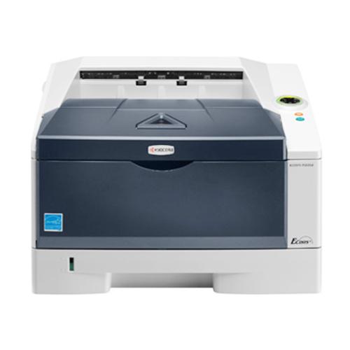京瓷P2135DN高速黑白A4激光打印机