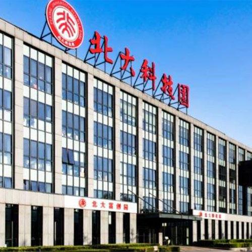 豐臺搜狐網絡大廈_北京聯建房地產經紀有限