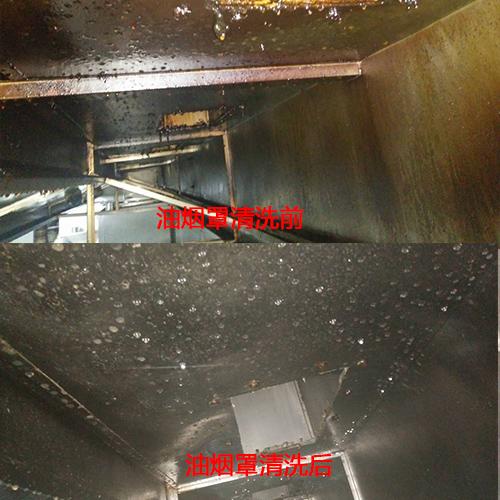 中央空調保養清洗
