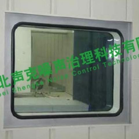 工業設備降噪_聲克噪聲治理