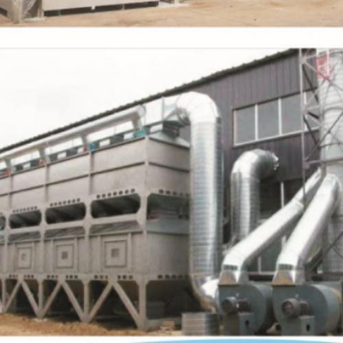 河北工廠污水處理設備價格_滋源環保