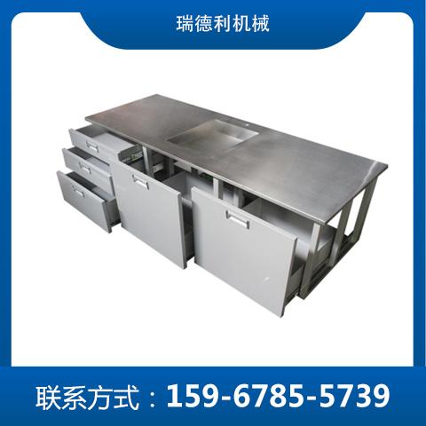 寧波北侖技術好的蓋板鈑金加工哪家好_瑞德利機械