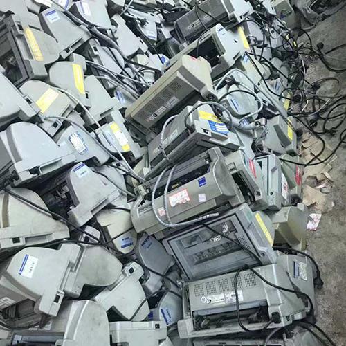 豐臺HP服務器回收平臺_寧業環保
