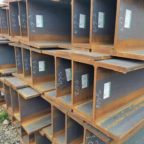 工字钢市场价格