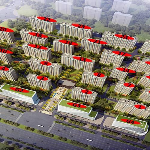保定靠譜隆基泰和服務哪家靠譜_陜西隆興泰和房地產開發有限