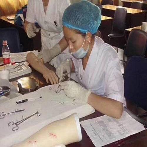中醫理療康復培訓地址_福建眾和教育