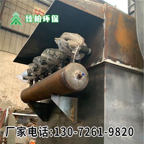 黑龍江機械除塵器